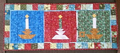 Quilt Symbols by In The Attic Symbol Quilt Along Candle Block And Tutorial
