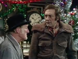 Things To Do At A Christmas Party - steptoe and son the party episode 1973 review static mass emporium