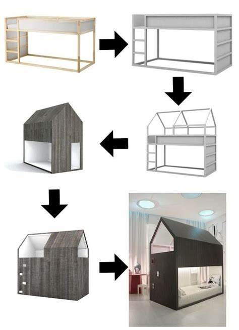 this is a cool ikea hack buy one of the plain cheap lack uber cool ikea assembly hacks tricks gt freeyork