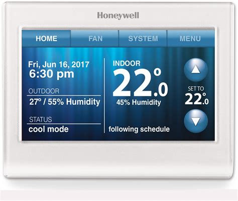 honeywell total connect comfort thermostat honeywell honeywell about total connect comfort