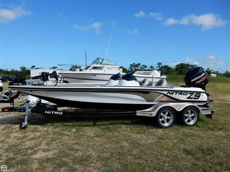 used bass boats for sale in dfw area used nitro boats for sale page 2 of 6 boats
