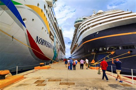 Ship Boarding What You Should Pack For A Cruise The Vacation Times