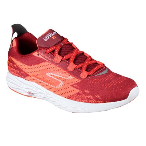 skechers go run sneakers skechers go run 5 running shoes ss17 40