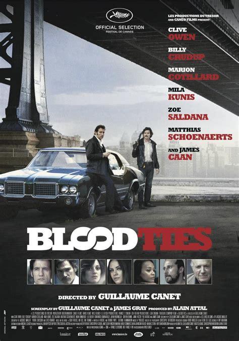 blood ties 2013 filmaffinity