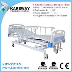image gallery hospital bed dimensions