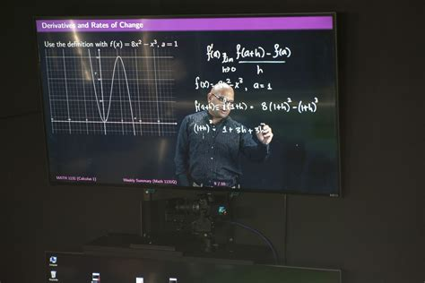 Online Drawing Programs lighting up lectures with uconn s newest teaching tool