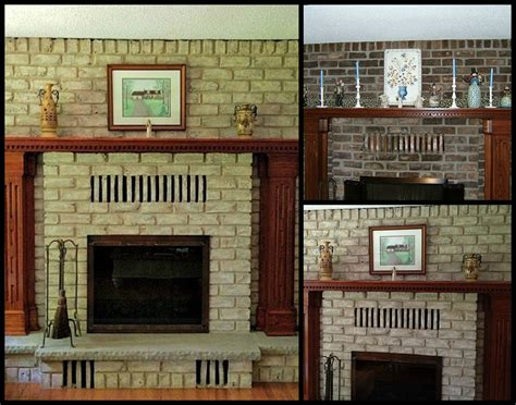 Brick Fireplace Decorating Ideas by Fireplace Decorating Beautiful Diy Ideas For Your Brick