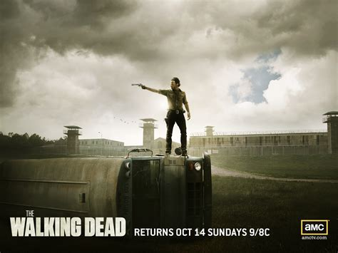 The Walking Dead Iii the walking dead season 3 wallpapers wallpapers