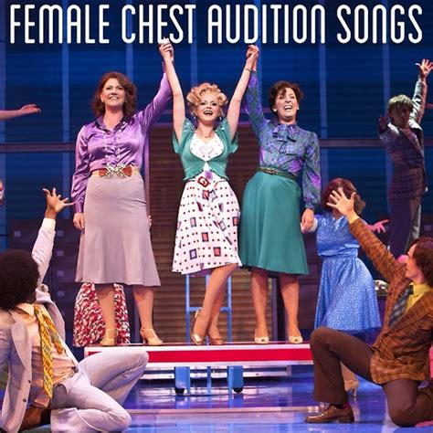 I D Audition Song 8tracks radio female chest audition songs 20 songs