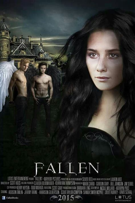 fallen film kate 167 best images about everything fallen on pinterest