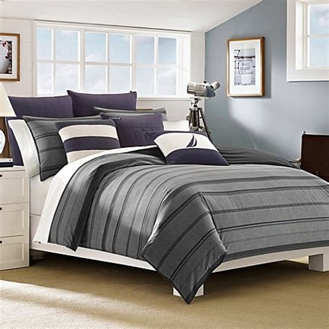 nautica queen comforter buy nautica 174 sebec twin twin xl comforter set from bed