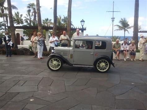 coches puerto de la cruz 17 best coches antiguos images on pinterest old school
