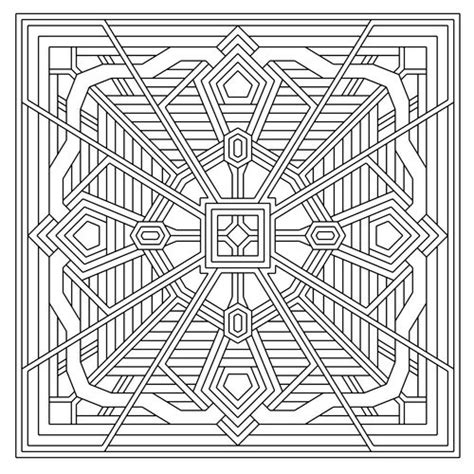clover mandala coloring page 579 best images about coloring pages on pinterest dovers