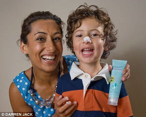 Miamoo Baby Skincare by Deal Will Let Former Apprentice Saira Khan 191 S Skincare