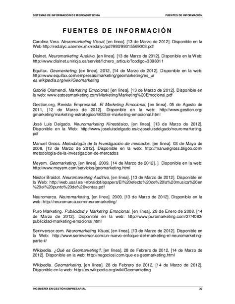 leer en linea abuelita fue al mercado pdf 130973037 unidad 5 topicos de investigacion de mercados