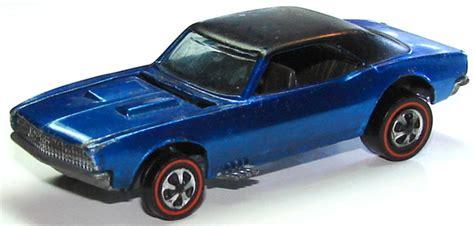 Wheels 69 Camaro Blue Factory Sealed 2014 wheels cars story