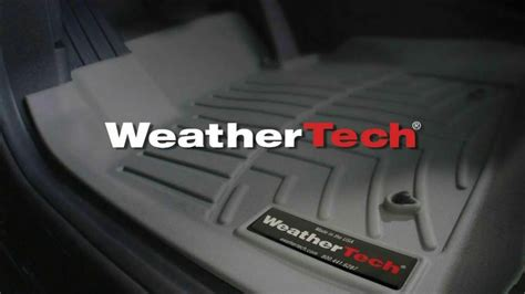Discount On Weathertech Floor Mats weathertech at deery brothers inc in west burlington ia