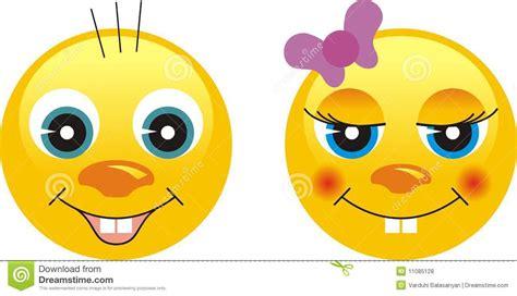 Imagenes Libres Caras | caras sonrientes de la emoci 243 n fotos de archivo libres de