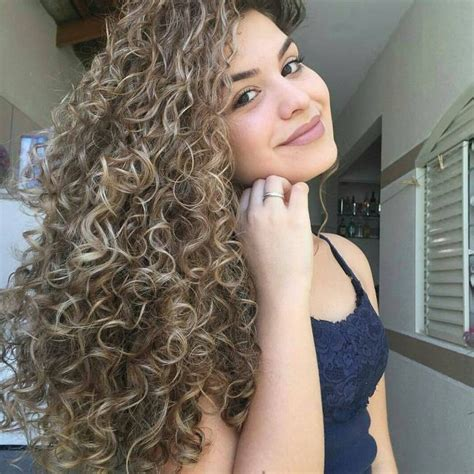 tight perms for long hair 30 cool spiral perm ideas creating a strong curly impression
