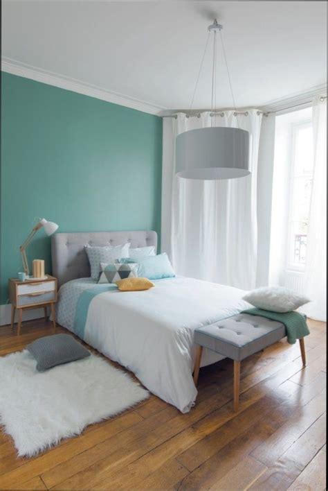 Chambre Deco Bleu by Chambre Bleu Scandinave Toutes Les Id 233 Es Sur La