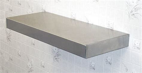 gt stainless steel floating shelf size 60 cheap buy
