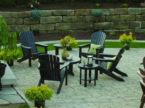 bloombety outdoor furniture stain with wall