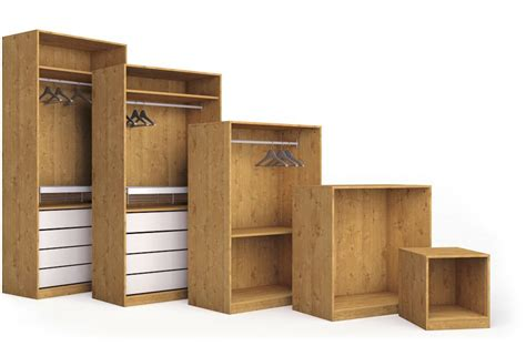 drawers shelves partitions step 2 bespoke storage