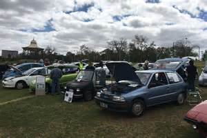 Electric Vehicle News Australia Electric Car Show At Elder Park Abc News Australian