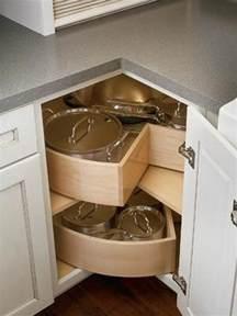 kitchen corner cabinet storage ideas base cabinets