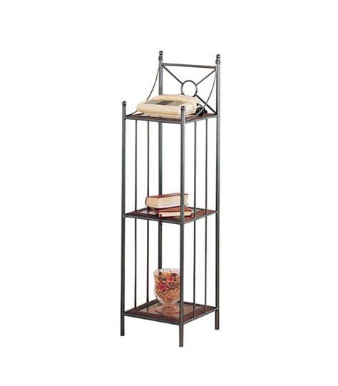 etagere ferro etagere stile liberty in ferro battuto