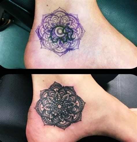 tattoo cover up tips creative coverup tattoo ideas that are borderline genius