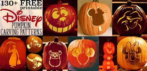 130 best images about halloween pumpkin carving template disney pumpkin stencils over 130 printable pumpkin patterns