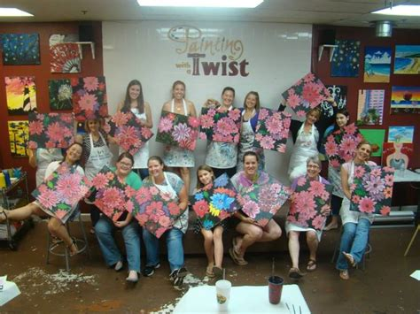 paint with a twist orlando fl painting with a twist new iberia 38 best pwat painting