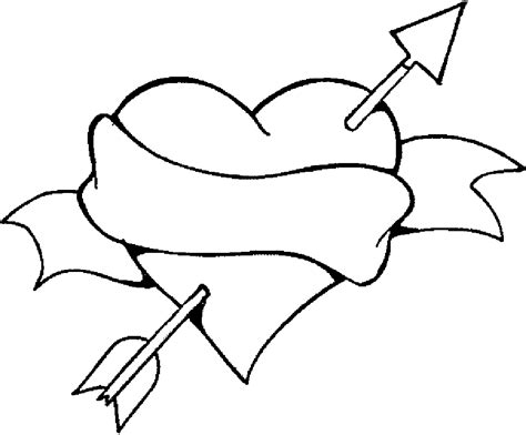 valentines day color pages az coloring pages