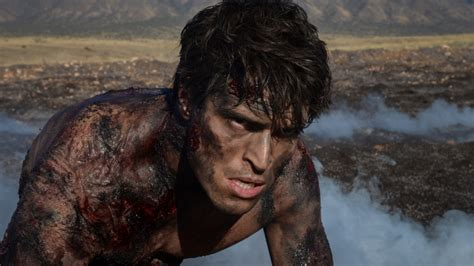 the messengers the cw new auditions for 2015 the messengers diogo morgado hopes to make lucifer more