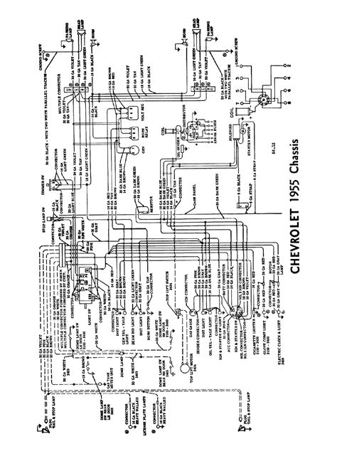 chevy headlight switch wiring wiring diagram