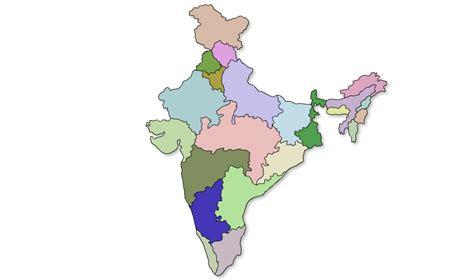 india map vector xtremezoom vector india map