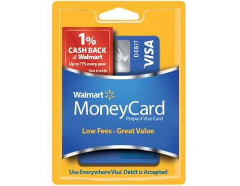 Reloadable Walmart Gift Card - guide to walmart prepaid cards