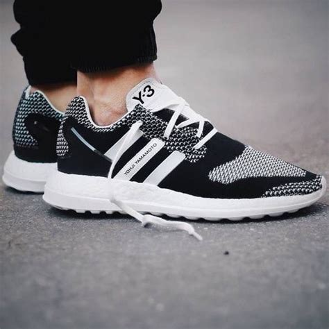 adidas y3 pure boost already a classic the y 3 pure boost zg knit combining two