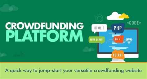 crowdfunding platforms rightways crowdfunding is slowly gaining credibility helped entrepreneurs achieve their dreams