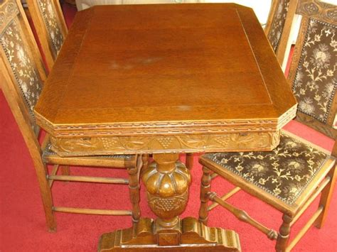 Preloved Dining Chairs For Sale Antique Dining Room Table 6 Chairs For Sale In Bury St Edmunds Suffolk Preloved