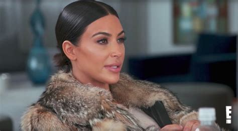 new mother kim kardashian sticks her tongue out in social media video kim kardashian hits out at caitlyn jenner for lying