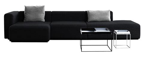 mags hay sofa mags corner sofa l 342 cm left armrest dark grey