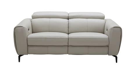 lorenzo recliner sofa canal furniture modern furniture contemporary