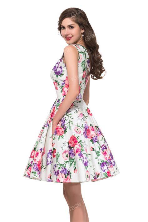 nadine black sleeveless dress with pockets knee length country desigual 50s summer dress sleeveless vintage