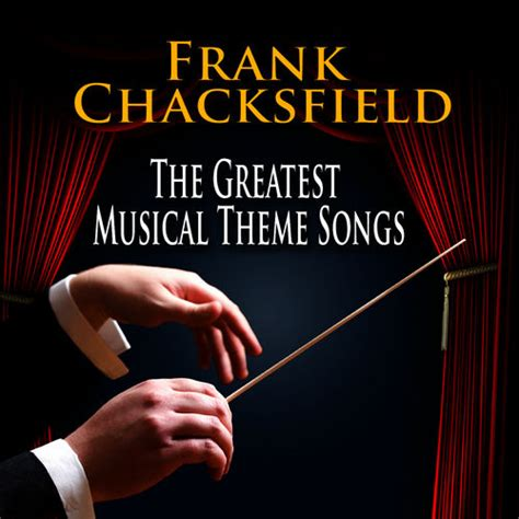 The American Greatest Theme Song Frank Chacksfield His Orchestra Mona Listen On Deezer