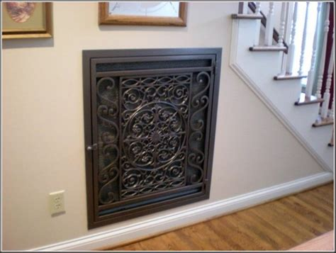 decorative vent covers decorative air vent covers wall ideas home design ideas