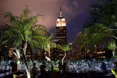 230 fifth roof top bar rooftop bar 230 fifth in new york therooftopguide com showbiz