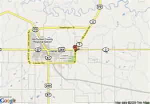 Comfort Inn Oklahoma City Ok Map Of Comfort Suites Idabel Idabel