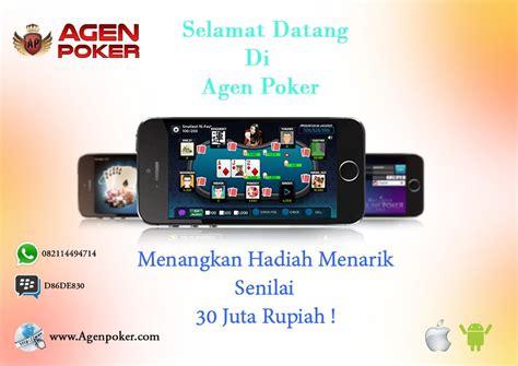 agen poker poker main game hadiah